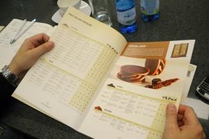Szkolenie Barry Callebaut, 23.10.2015