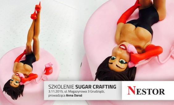 szkolenie sugar crafting nestor